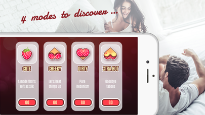 Sexopoly ~ Adult couple games screenshot two