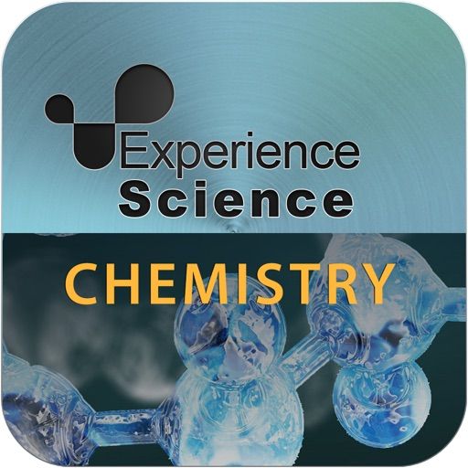 Experience Chemistry