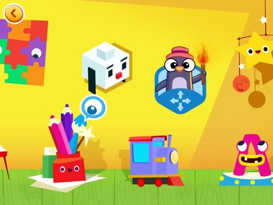 PlayKids - 幼児用教育ゲームのおすすめ画像4