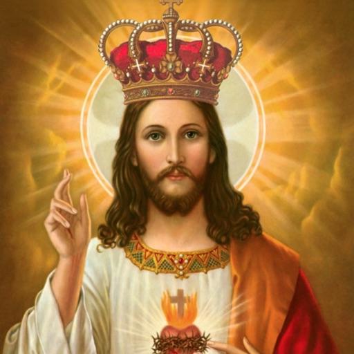 Christianity Stickers - Jesus