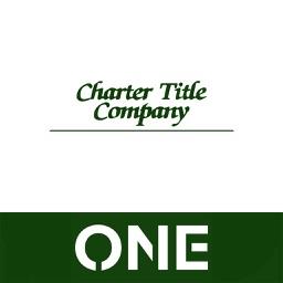 CharterAgent ONE