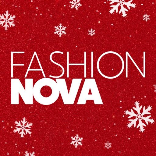 Fashion Nova icon