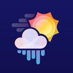 Weather: Saildrone Forecast