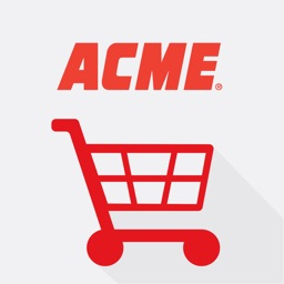 ACME Market Delivery & Pick Up
