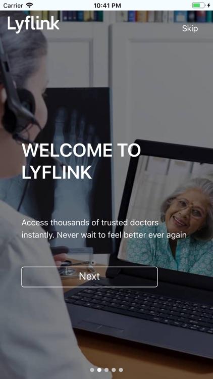 Lyflink