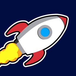 Tricky Rocket - Space Flight