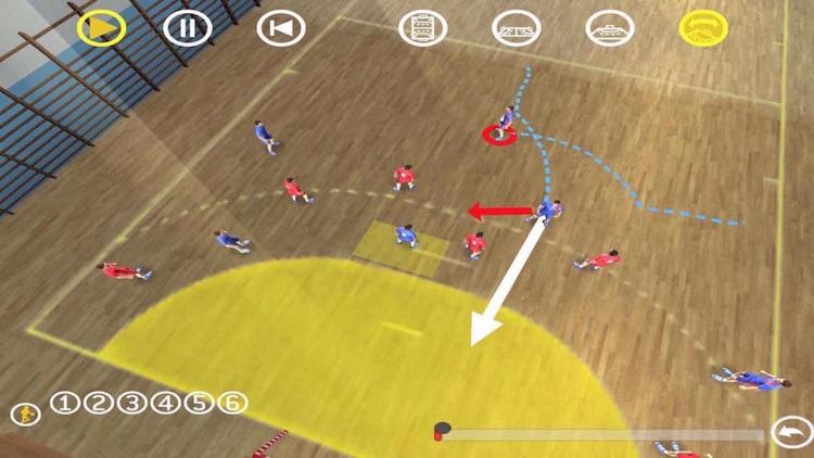 TacticHand screenshot-0