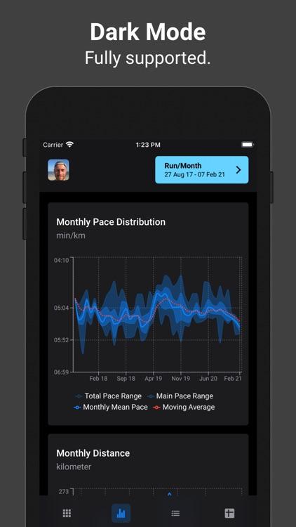 flink - Run & Ride Tracking screenshot-3