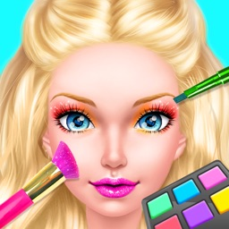 Makeup Games: Make Up Artist
