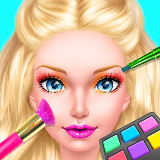 Makeup Games: Make Up Artist iOS App