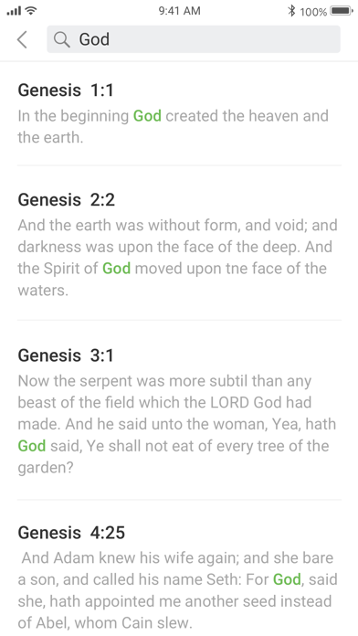 Bible KJV - Daily Bible Verse wiki review and how to guide