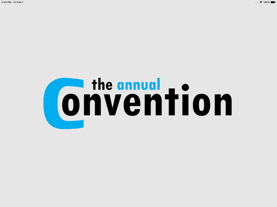 Abbey/Floors To Go Convention-ipad-0