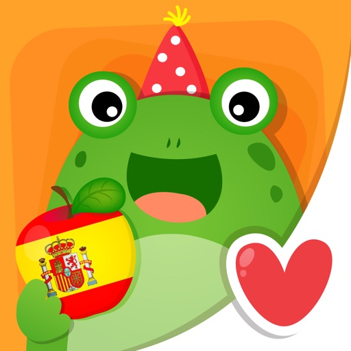 Spanish & English for Kids