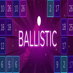 Ballistic Game