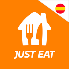 ‎Just Eat ES Comida a Domicilio