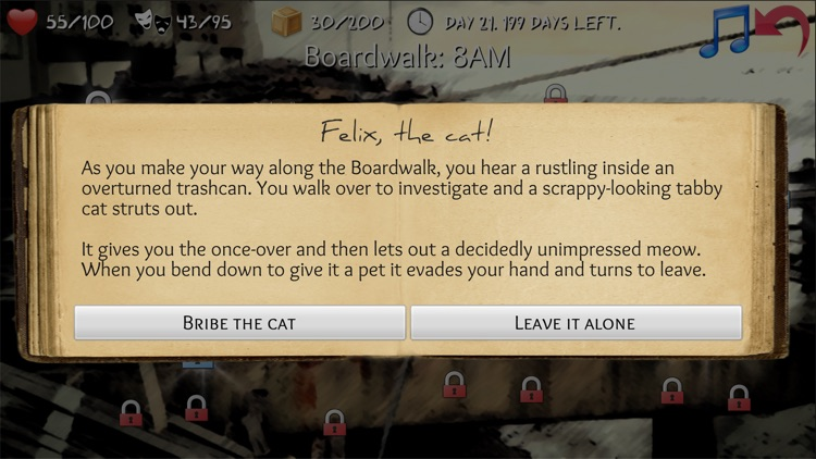 Overlive: Zombie Survival RPG screenshot-4