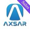 Axsar Sales CRM