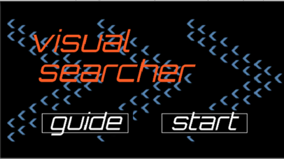 VISUAL SEARCHER screenshot 2