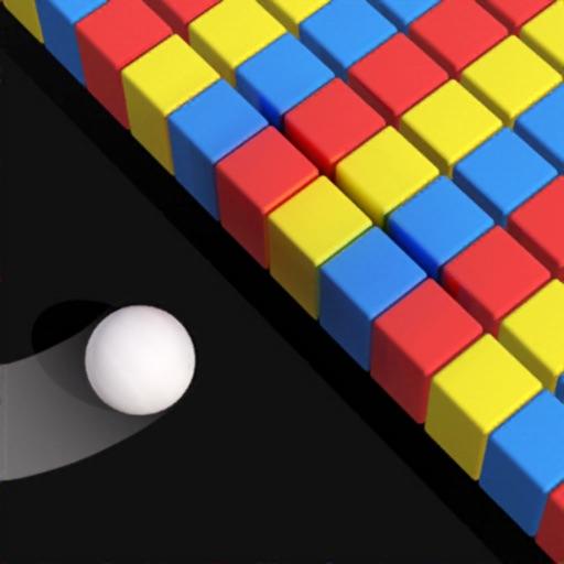 Color Bump 3D app for ipad