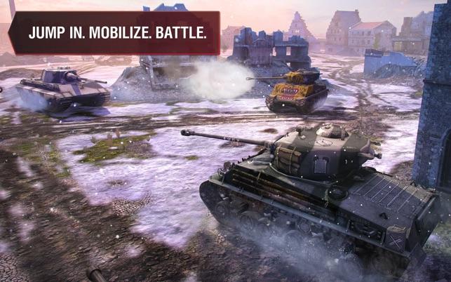world of tanks download torrent