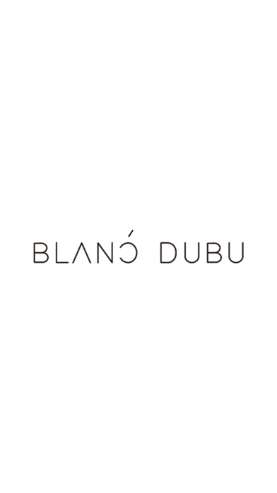 블랑두부 - blancdubu for Windows