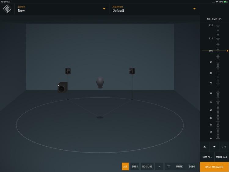 Neumann.Control screenshot-3