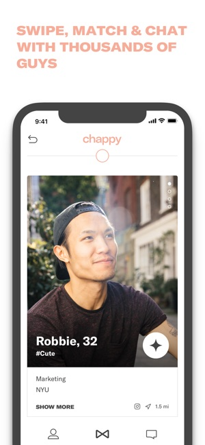 Best gay dating app for blackberry