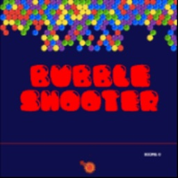 Retro Bubble Shooter