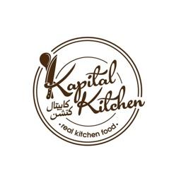Kapital Kitchen Restaurant