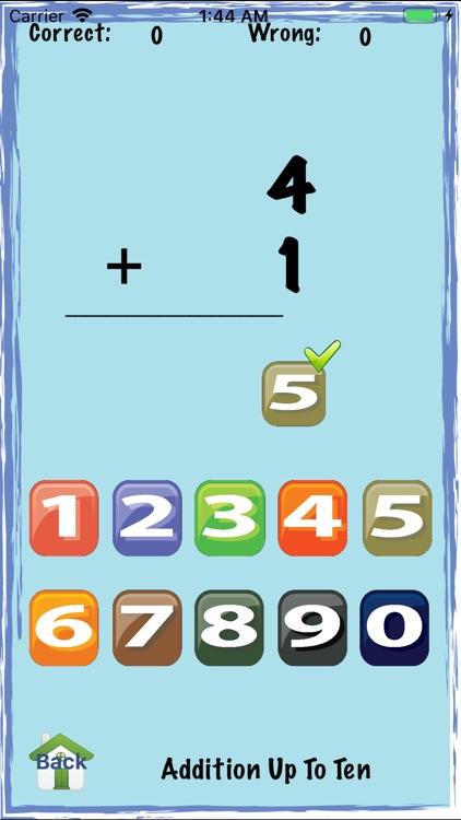 Kindergarten Math Magic