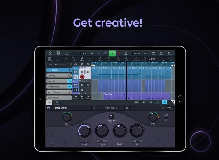Beatformer screenshot-3