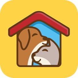 宠家家—宠物生活服务交流圈