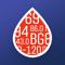 App Icon for Glucose Buddy Diabetes Tracker App in Latvia IOS App Store