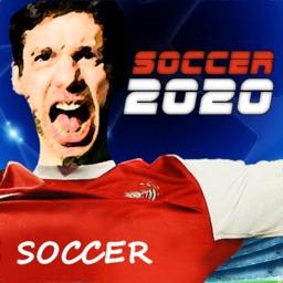 Jouer au football 2019 - But