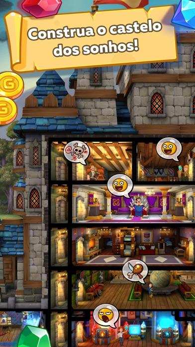 Baixar Hustle Castle: Vida do Castelo para Android