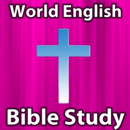 World English Voiced Bible App
