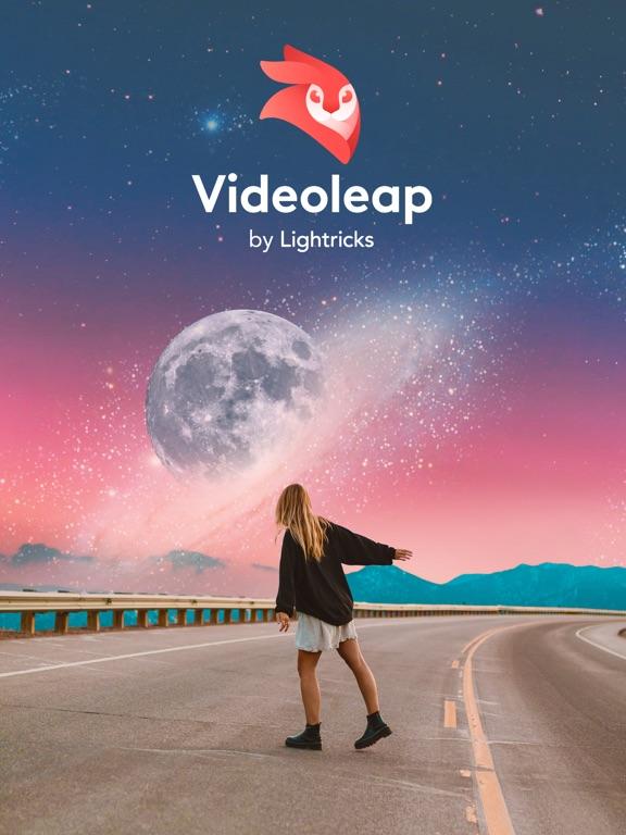 Videoleap par Lightricks