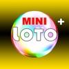 ミニロト情報支援:MiniLoto+