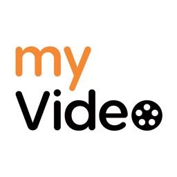 myVideo-電影戲劇動漫直播線上看