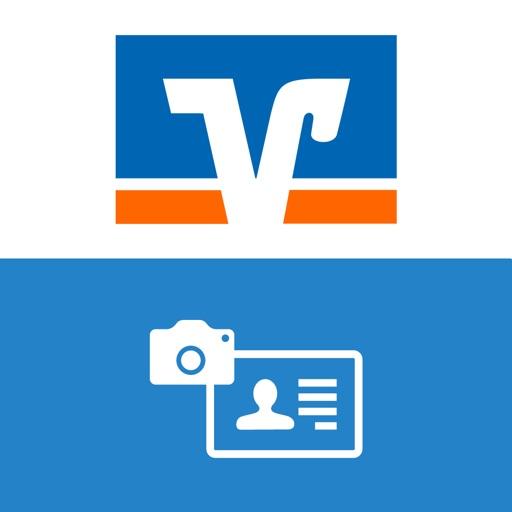 VR-VideoIdent