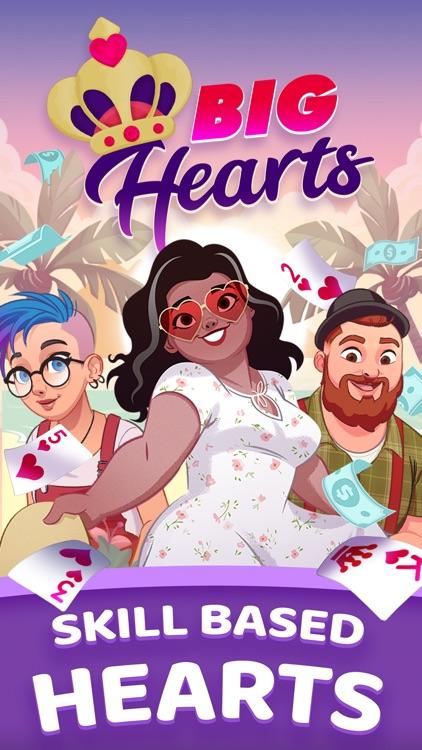 Big Hearts - Card Game