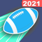 App Icon for Touchdown Master App in United States IOS App Store