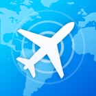 航班追踪器 icon