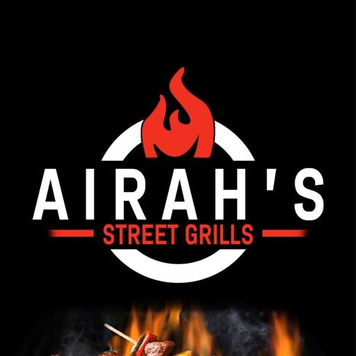 Airah`s Street Grills