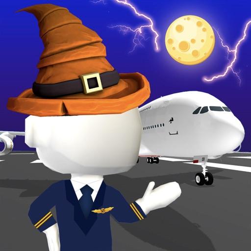 Hyper Airways icon