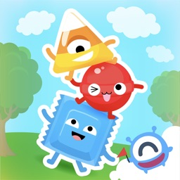 Baby Shapes: Tracing Kids Game