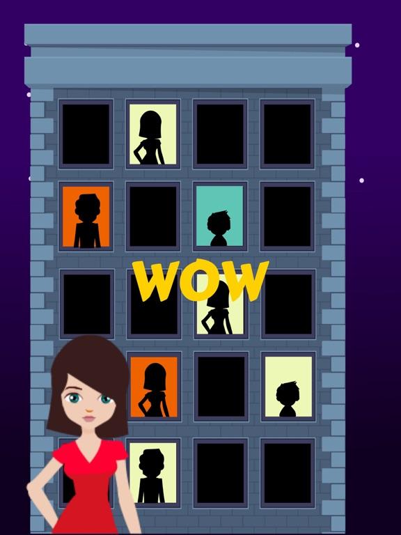 Brain Puzzle: woody happy love-ipad-1