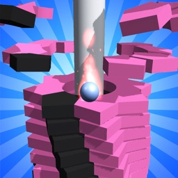 Helix Stack Jump: Fun 3D Games