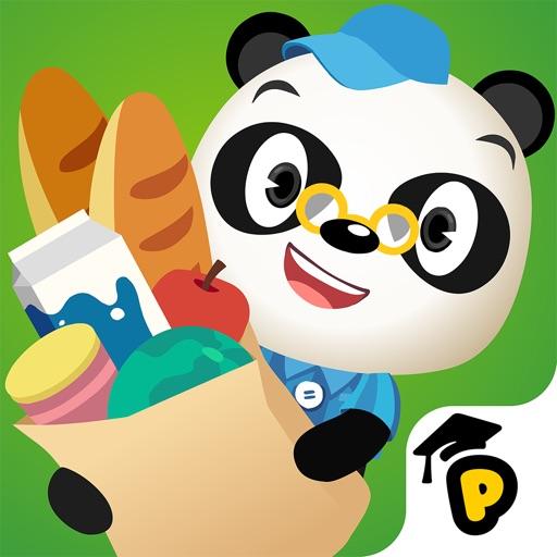Dr. Pandaスーパーマーケット