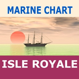 Isle Royale (Michigan) Marine